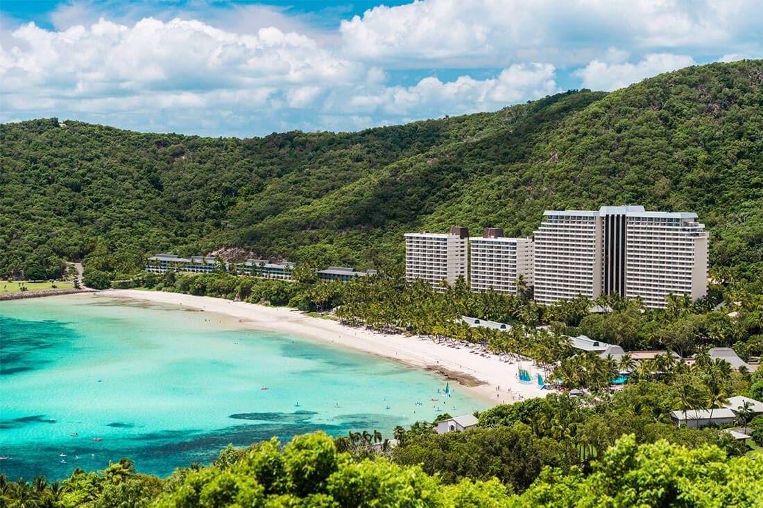 Hamilton Island  Star Resort